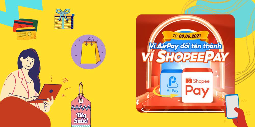 Ví Shopee Pay là gì